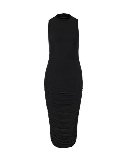 Edge Clothing | Женское Чёрное Платье
