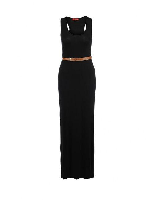 Influence | Женское Чёрное Платье