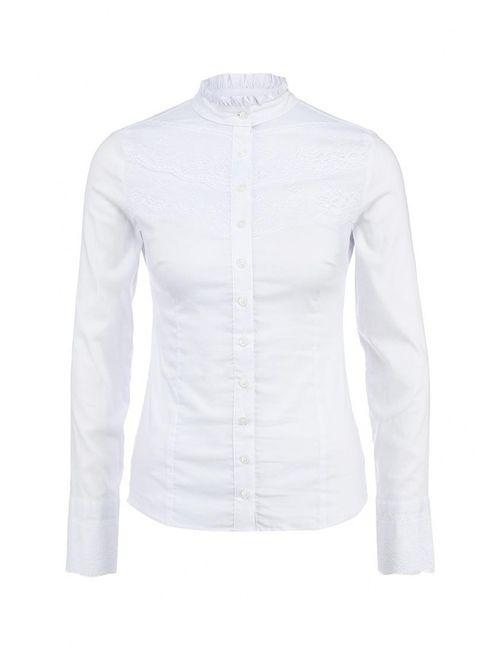 ADL | Женская Белая Рубашка
