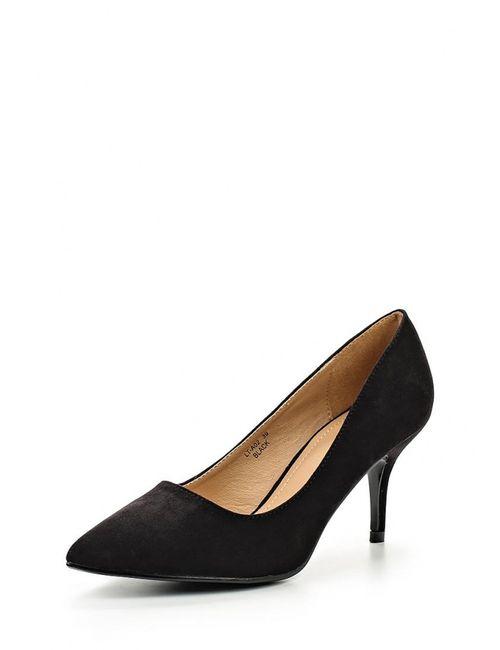 SWEET SHOES | Женские Чёрные Туфли