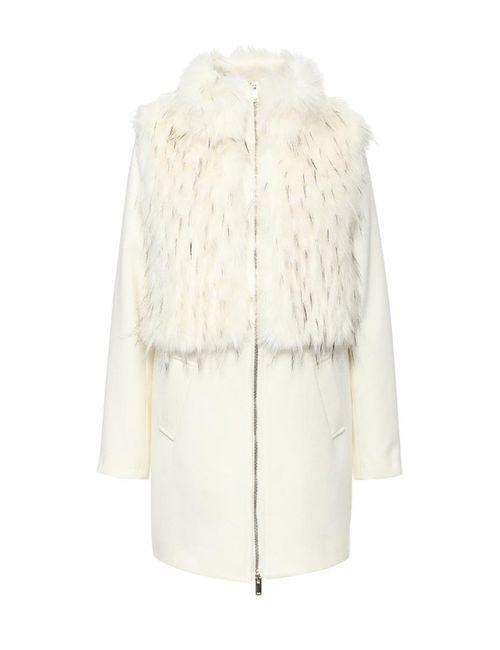 Rinascimento | Женское Белое Пальто