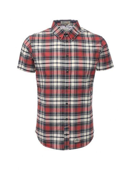 Blend | Мужская Многоцветная Рубашка