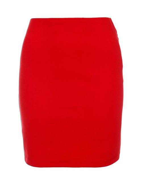 ADL | Женская Красная Юбка