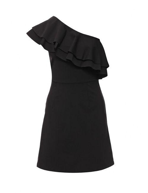 Befree | Женское Чёрное Платье