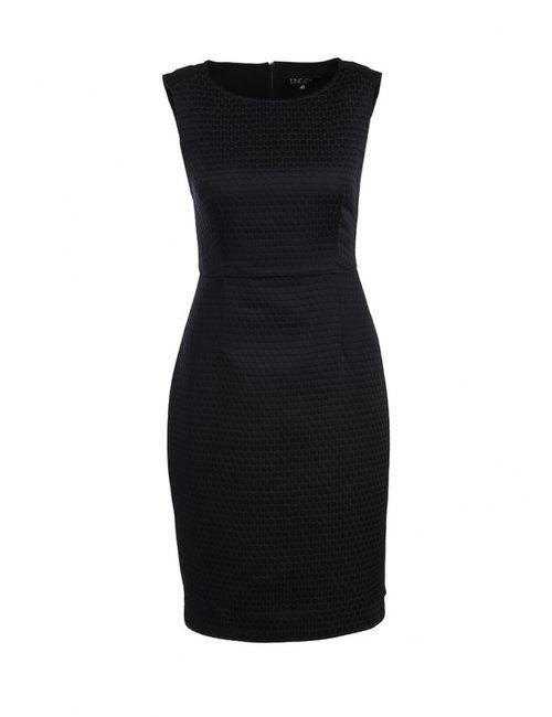 Incity | Женское Чёрное Платье