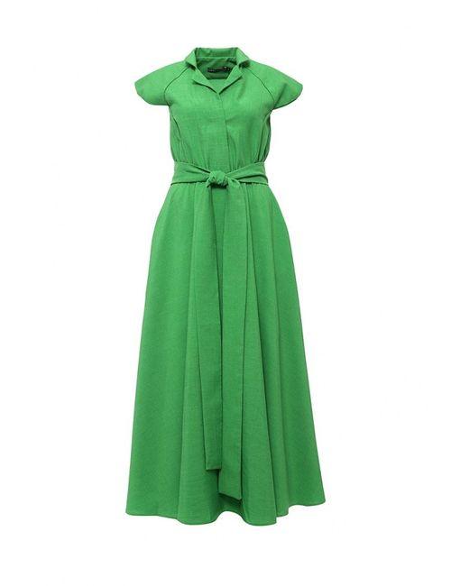 Love & Light   Женское Зелёное Платье