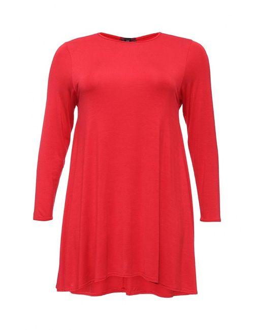 Missi London   Женское Красное Платье