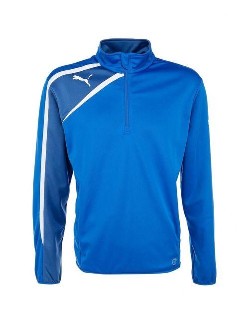 Puma | Мужская Синяя Олимпийка
