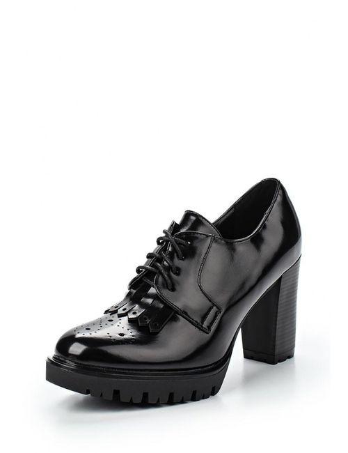 SWEET SHOES | Женские Чёрные Ботильоны