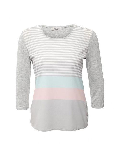 Gerry Weber | Женская Серая Блуза