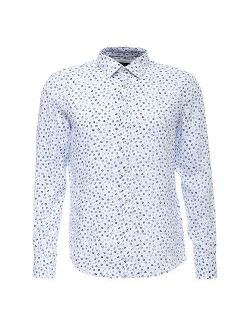 Celio | Мужская Многоцветная Рубашка