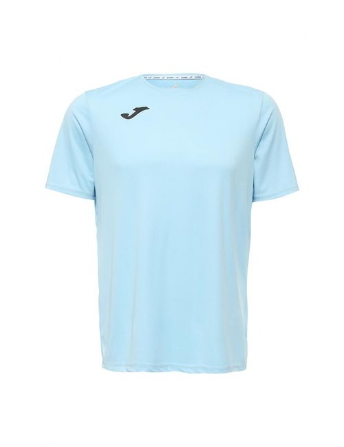 Joma | Мужская Голуба Футболка Спортивная