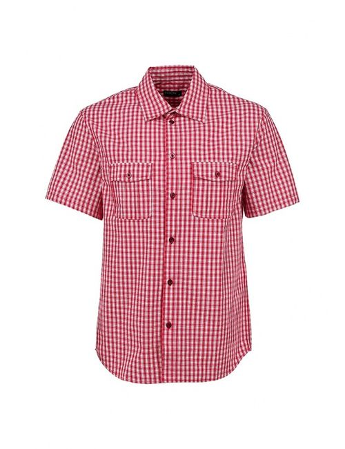 Baon | Мужская Розовая Рубашка