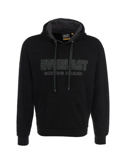 Everlast | Мужские Чёрные Худи