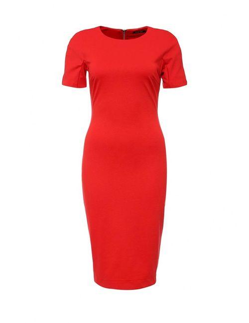 Incity | Женское Красное Платье