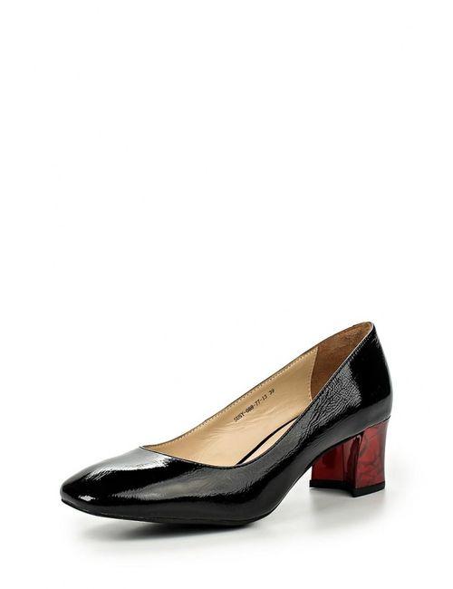 Marie Collet | Женские Чёрные Туфли
