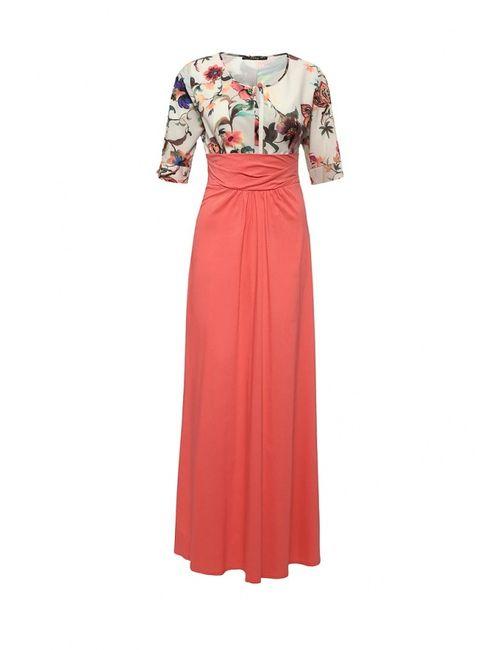 Piena | Женское Многоцветное Платье