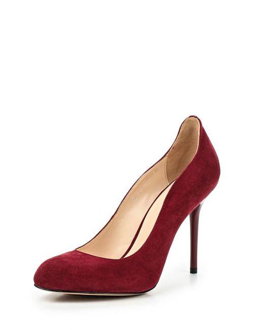 Calipso | Женские Красные Туфли