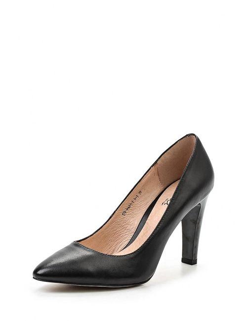Dali | Женские Чёрные Туфли
