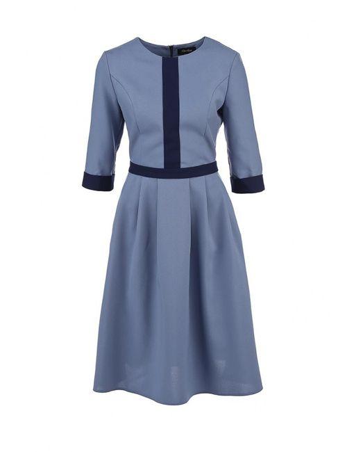 LuAnn | Женское Голубой Платье