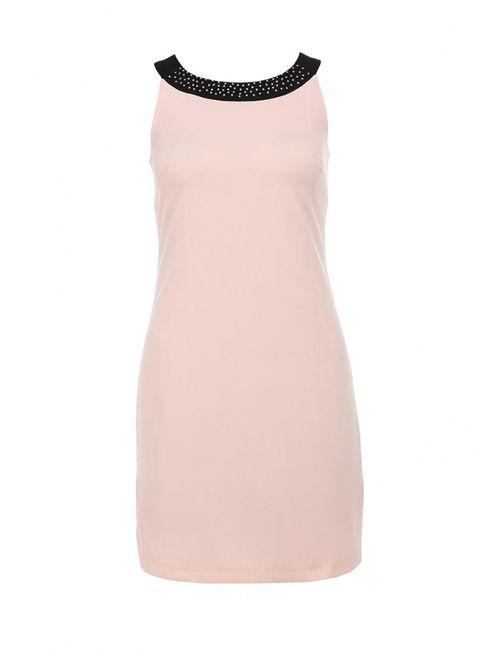 Top Secret | Женское Розовое Платье