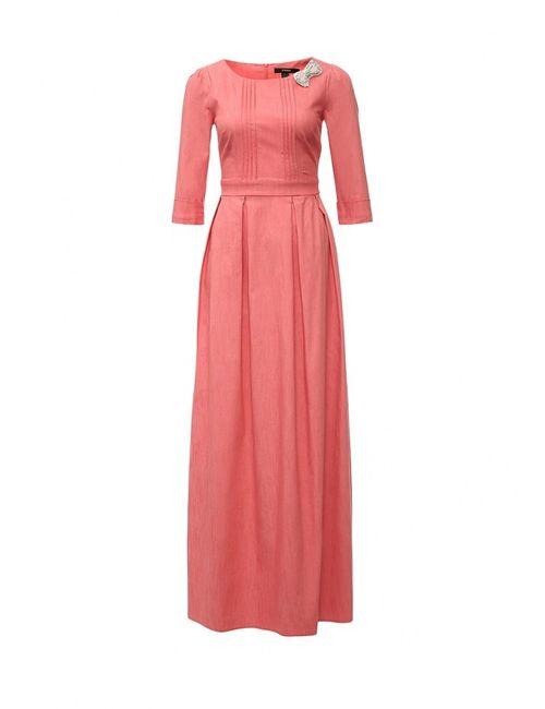 Piena   Женское Розовое Платье