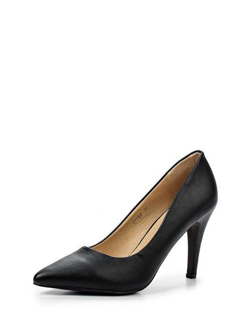 BelleWomen | Женские Чёрные Туфли