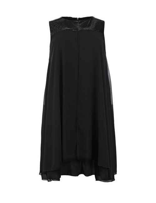 Bestia Donna   Женское Чёрное Платье
