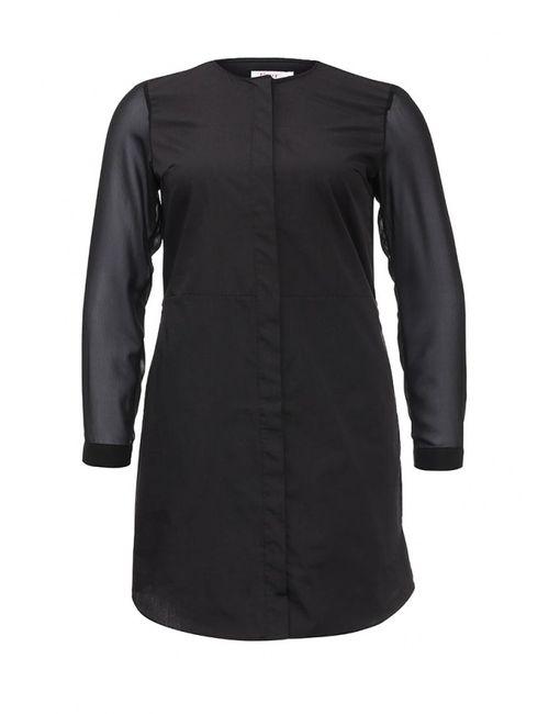 Finery London | Женское Чёрное Платье