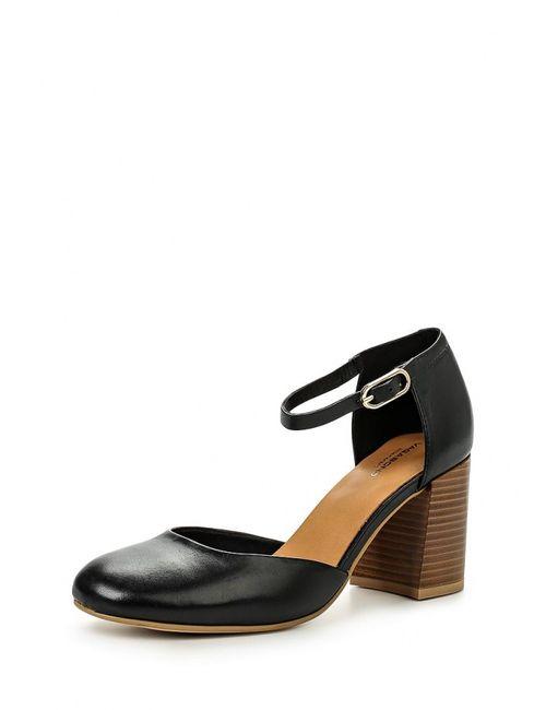 Vagabond | Женские Чёрные Туфли