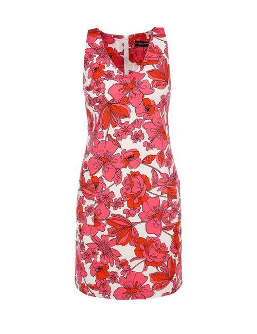 Dorothy Perkins | Женское Розовое Платье