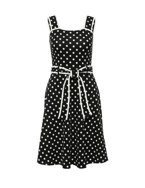 Dorothy Perkins | Женское Чёрное Платье