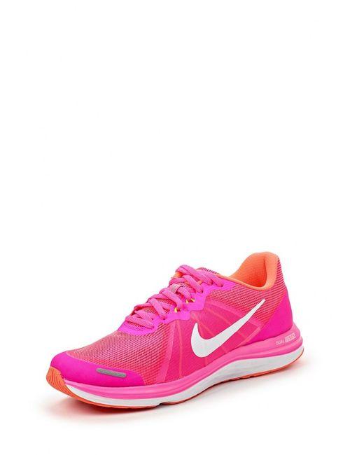 Nike | Женские Розовые Кроссовки