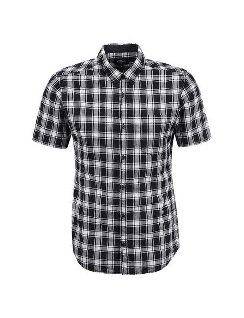 s.Oliver Denim | Мужская Рубашка