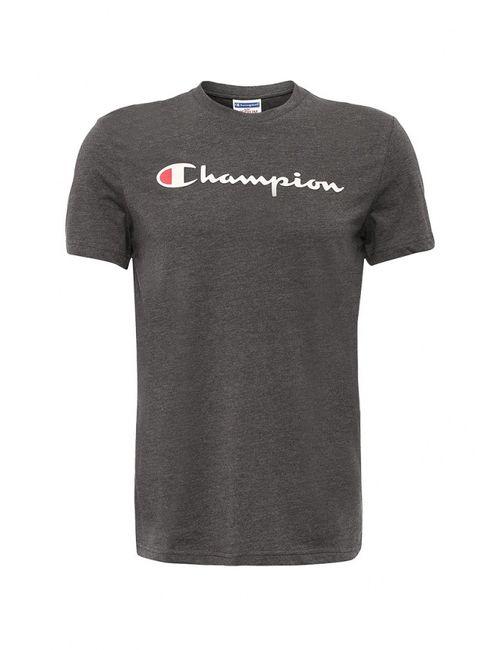 Champion | Мужская Серая Футболка