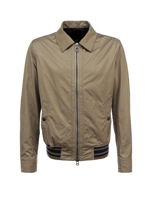 Odri | Мужская Бежевая Куртка