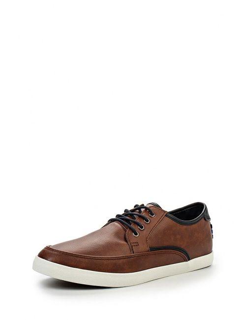 Burton Menswear London | Мужские Коричневые Ботинки