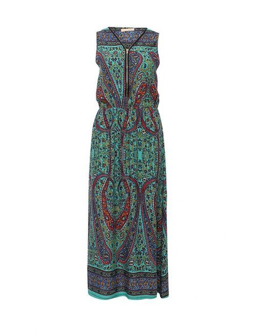 Elisa Immagine | Женское Многоцветное Платье