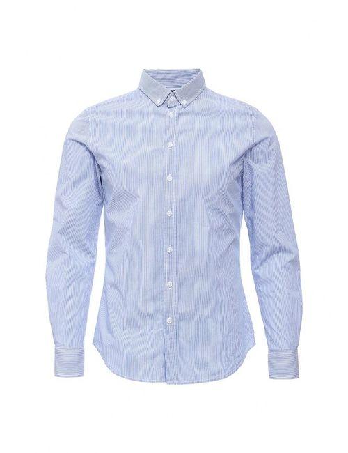 Sela | Мужская Многоцветная Рубашка