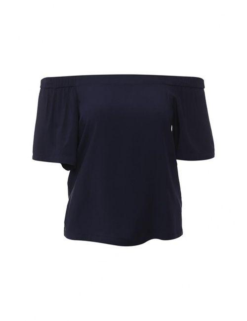 Incity | Женская Синяя Блуза