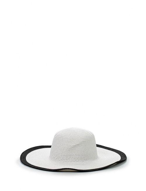 Kawaii Factory | Женская Белая Шляпа