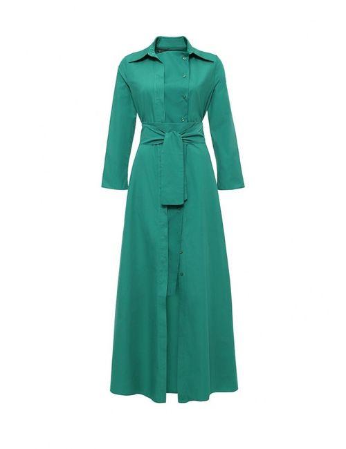 Love & Light | Женское Зелёное Платье