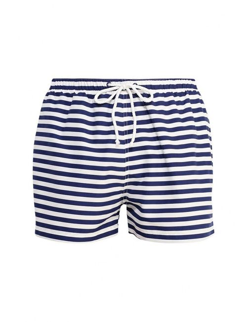 Befree | Мужские Многоцветные Шорты Для Плавания