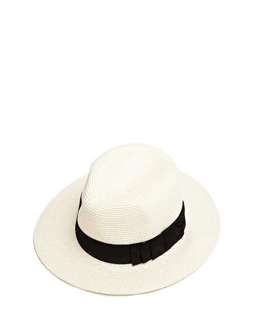 Kameo-Bis   Женская Белая Шляпа