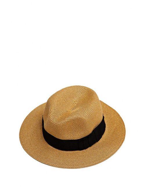 Kameo-Bis | Женская Коричневая Шляпа