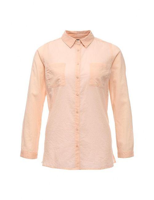 Broadway | Женская Розовая Блуза