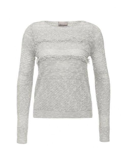 Vero Moda | Женский Серый Джемпер