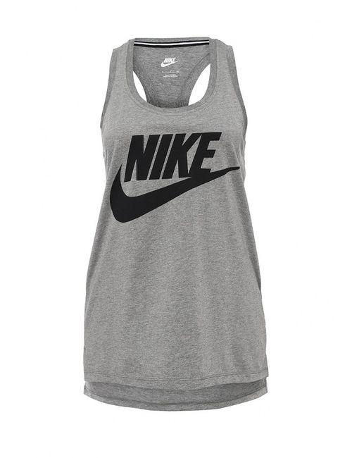 Nike | Женская Майка Спортивная