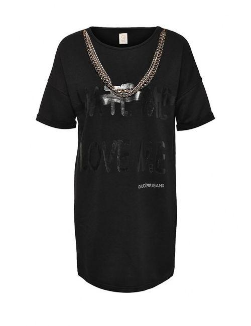 Gaudi | Женское Черный Платье