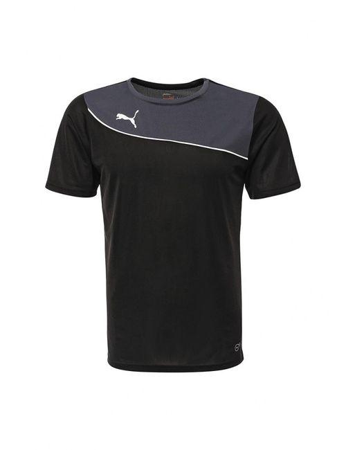 Puma | Мужская Черный Футболка
